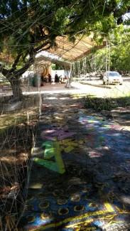 Nafasi walkway